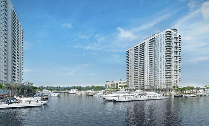 Marina Palms Yacht Club