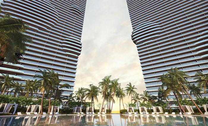 Paraiso Bay Miami