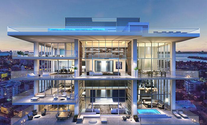 L Atelier Miami Beach